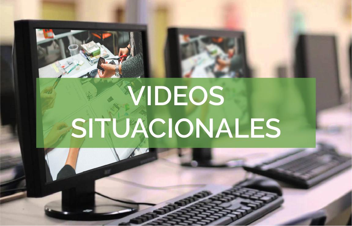 videos situacionales