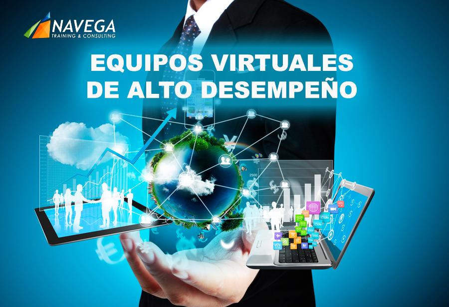 Equipos Virtuales  de Alto Desempeño